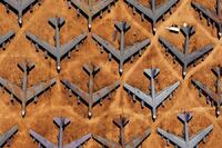 'American Landscape at the Tipping Point'