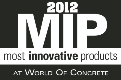 2012 Most Innovative Products