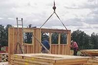 Fast Framing with Panels