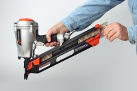Paslode PowerMaster™ Pro: Frame Full Walls Faster With Heavy Duty Power
