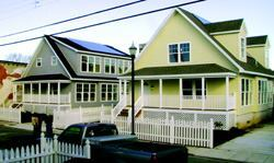 Custom Building Energy Efficient Homes
