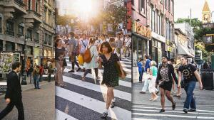Fast Company's city listical round-up for 2015