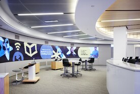 Sprint Executive Briefing Center