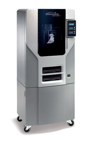 Dimension SST 1200es 3D printer ($30,000-$40,000)