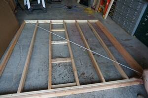Basic Wall Framing