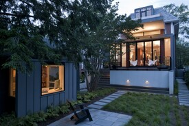 Cleveland Park House & Studio