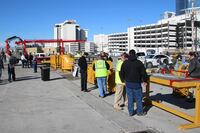 World of Concrete Precast Operations Showcase
