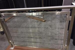 Railings are Ruling at DeckExpo 2015