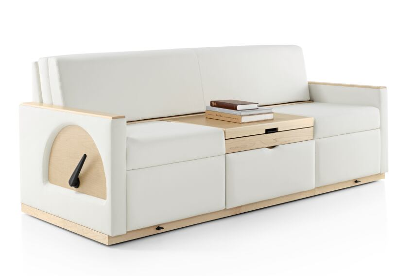 Product: Merge Sofa from Nemschoff