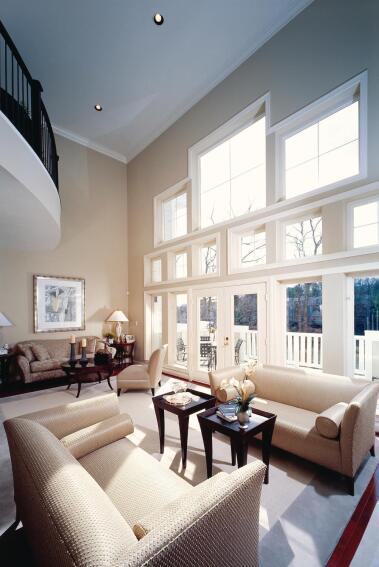 Residential Focus