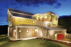 Private residence, Michael Kracaeur, Architect, Boulder, Colorado
