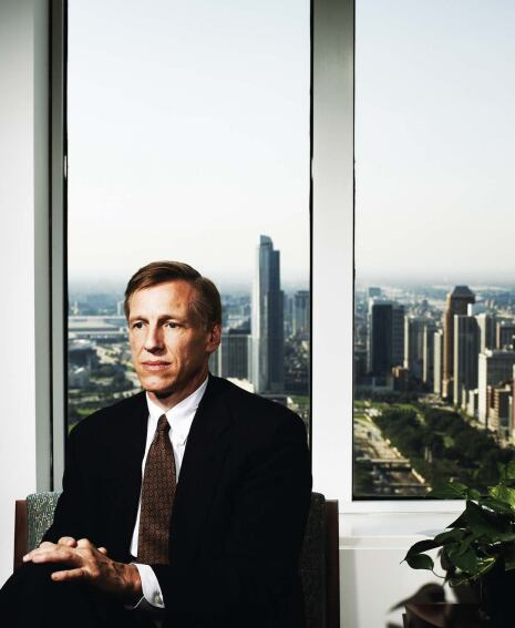 Tales From the Downturn, Part Four: Dan Probst