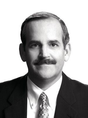 Rick Graf, president, Pinnacle