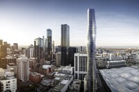 Beyoncé Inspires Australian Tower