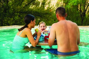 New Pool and Spa Products: October 2016 Edition