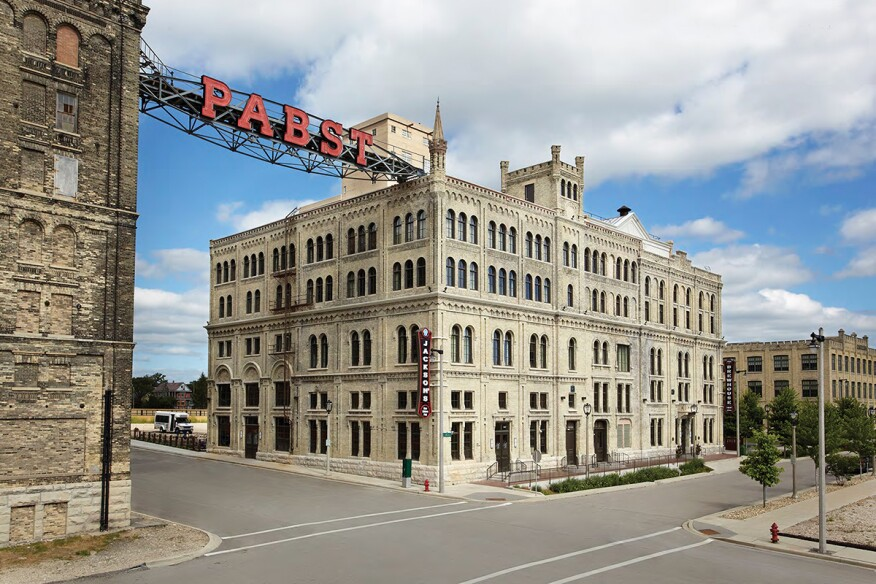 Gorman & Company renovated the Brewhouse Inn & Suites in  Milwaukee using $15 million from Chinese investors through the EB-5  program.