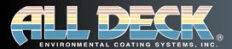 Environmental Coating Systems Logo