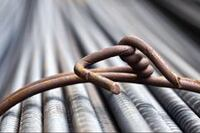 Using Stainless Steel Tie Wire With Standard Rebar