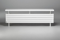 Panel Plus and Mini Bench Heating and Seating Systems, Jaga Climate Systems