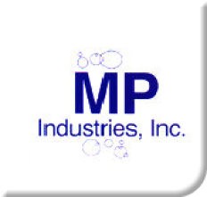 MP Industries, Inc. Logo