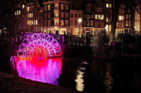 Amsterdam Light Festival 2017-2018 Call for Concepts
