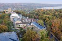 2012 AL Design Awards: Milstein Hall, Cornell University, Ithaca, N.Y.