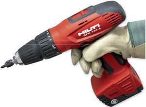 Ergonomic power tools improve a worker's efficiency while reducing discomfort, fatigue, and risk of injury.