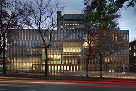 Diana Center, Barnard College