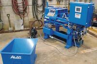 Alar Water Recycling Systems Slurry-Klean