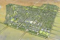 2012 AIA COTE Top Ten Green Project: University of California, Merced Long-Range Development Plan