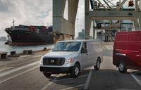 Web Exclusive: Fleet columnist Abelson reviews Nissan vans