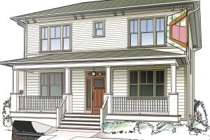 The Price Is Right: A green home needn't require a lot of cash, experts say. What it does take is planning, attention to some important details, and a willingness to avoid unnecessary complications.