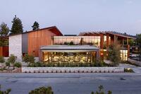 In Detail: David and Lucile Packard Foundation Headquarters