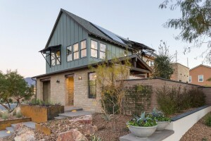 Contemporary Farm House, one of the BUILDER Responsive Homes from Pardee Homes