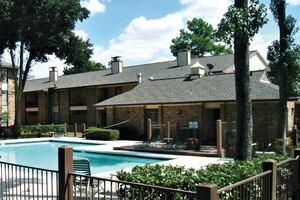 Houston Apartment Market Takes Off