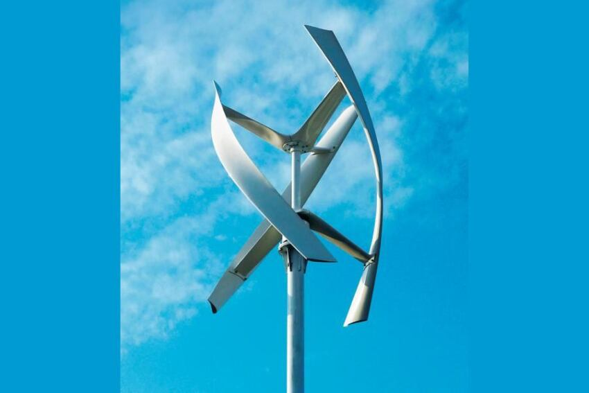 Eddy GT by Urban Green Energy