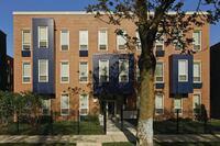 Rosa Parks Apartments, Chicago