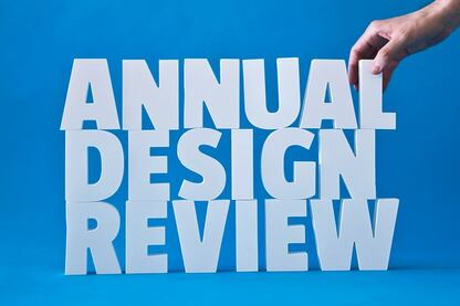 2010 Annual Design Review