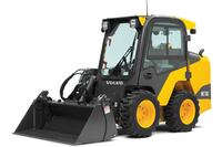 Volvo Construction Equipment C-Series skidsteer/track loaders