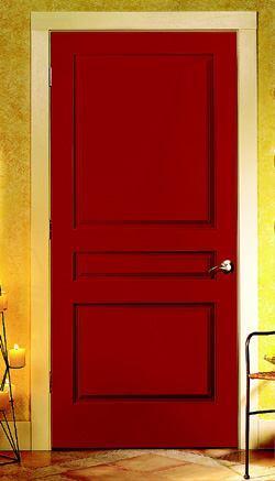 Open Up | Builder Magazine | Doors, Interiors, Interior Design, Wood