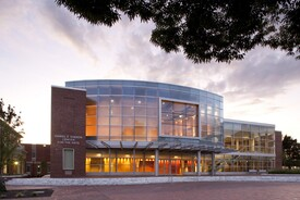 Washington College Gibson Center for the Arts