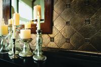 Crossville's Urban Renewal tile collection offers trim and accent pieces