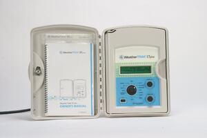 WeatherTrak ET Plus Irrigation Controller