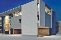 Project of the Month: Long Beach High School, Lido Beach, N.Y.