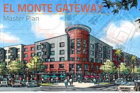 El Monte Gateway