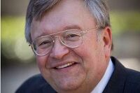In Memoriam: Ronald F. Carlson