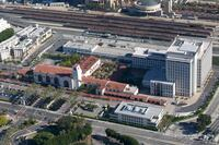 Gruen Associates and Grimshaw Architects Tapped to Redevelop L.A.'s Union Station