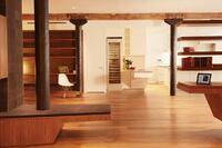Tribeca Loft Residence, New York
