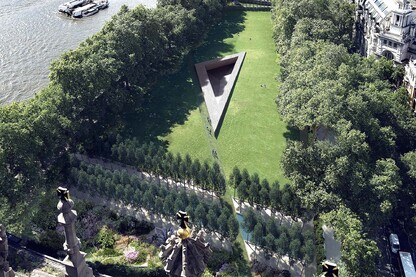 National Holocaust Memorial and Learning Centre (heneghan peng architects)