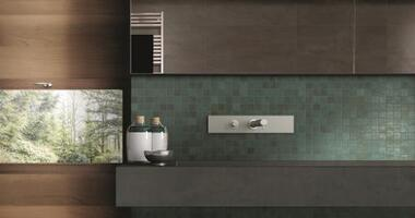 Bring Global Influences Home with New Tile Introductions